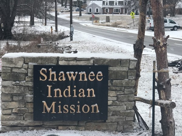 Shawnee Indian Mission Historical Site