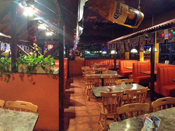 Senor Tequila's - Authentic Mexican cuisine at 6502 N. Oak Trafficway