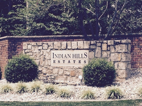 Indian Hills Estates