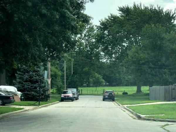 Street view of Millbrooke