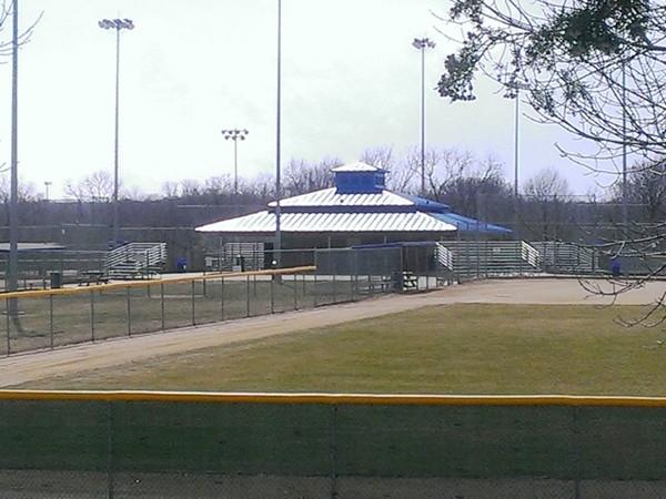 Shawnee's Mid-America Sports Complex