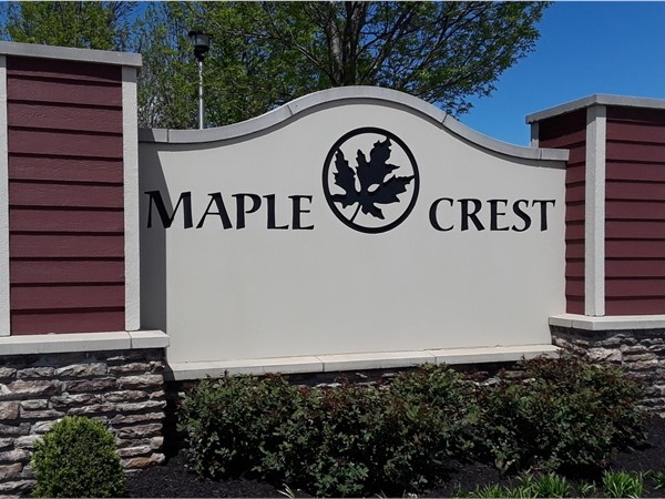 Retreat at Maple Crest Community in Overland Park