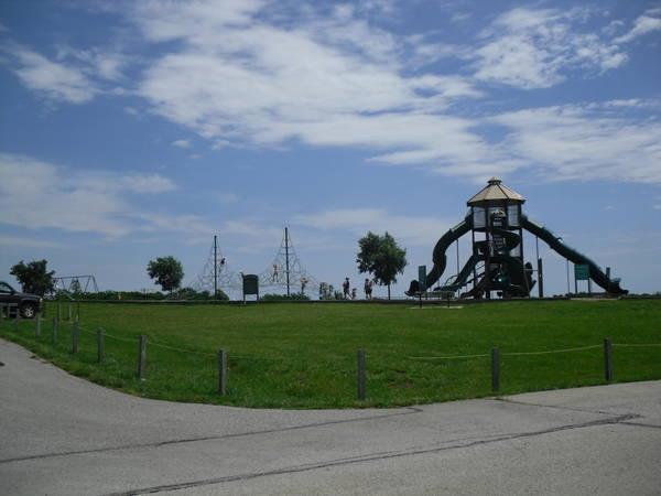 Jesse James Park