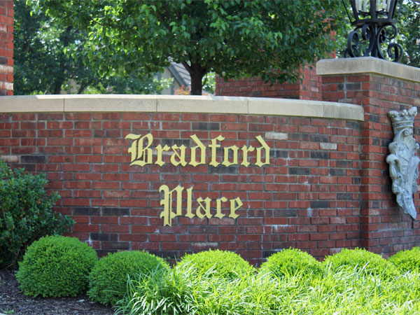 Bradford Place: Homes from $265K - $1.1 million.