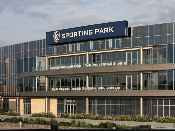 Are you a soccer fan? You dont want to miss this incredible location to catch a game! Go Sporting KC