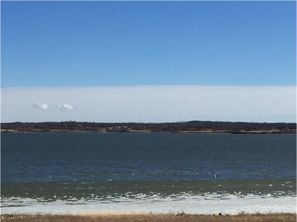 Beachtime at Smithville Lake