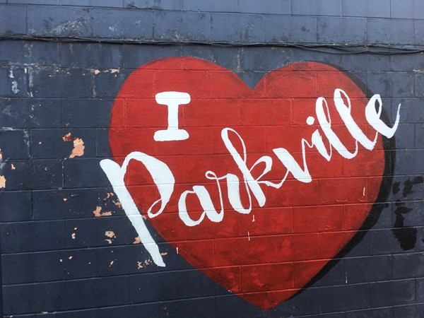 Parkville is a great place to live