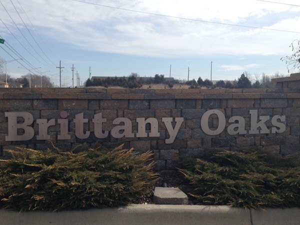 Brittany Oaks in the Northland