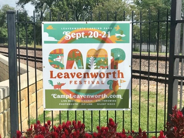 Camp Leavenworth Festival, September 20th - 21st