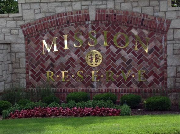 Mission Reserve Entrance