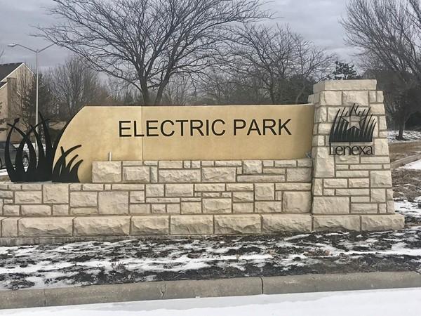 Electric Park, Lenexa