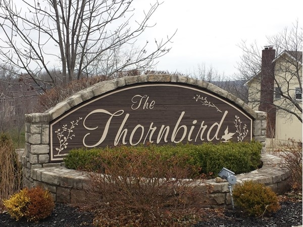 The Thornbird is a really nice subdivision