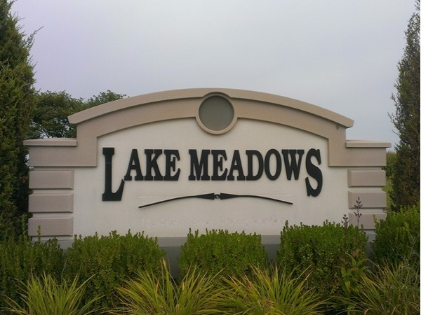 Lake Meadows subdivision in Smithville is just five minutes from Smithville Lake