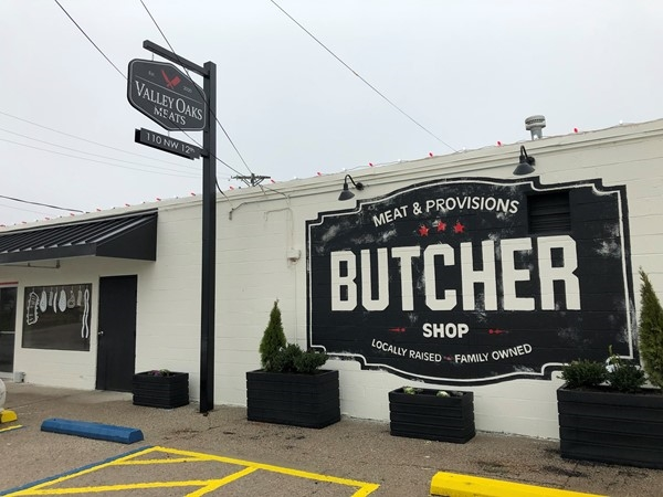 New business coming to Blue Springs, featuring locally sourced meats and more