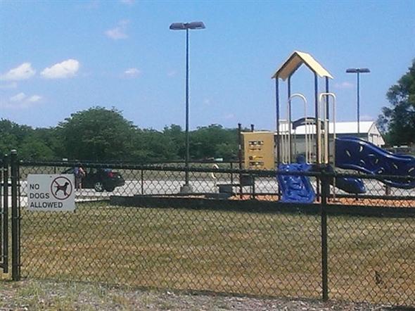 Northview Elementary Playground