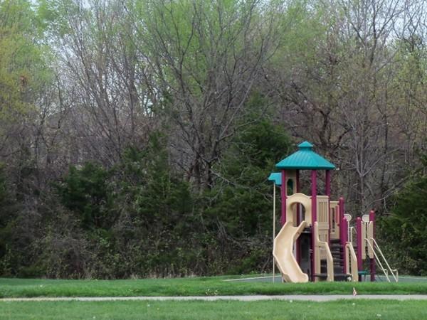 Park near Hillcrest Farm