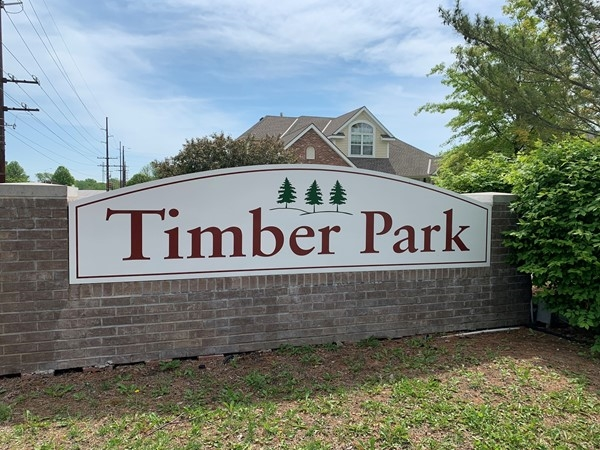 Welcome to Timber Park