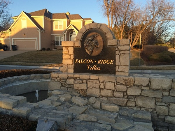 Welcome to Falcon Ridge Villas