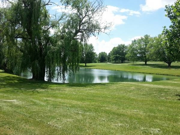 Love our golf course!