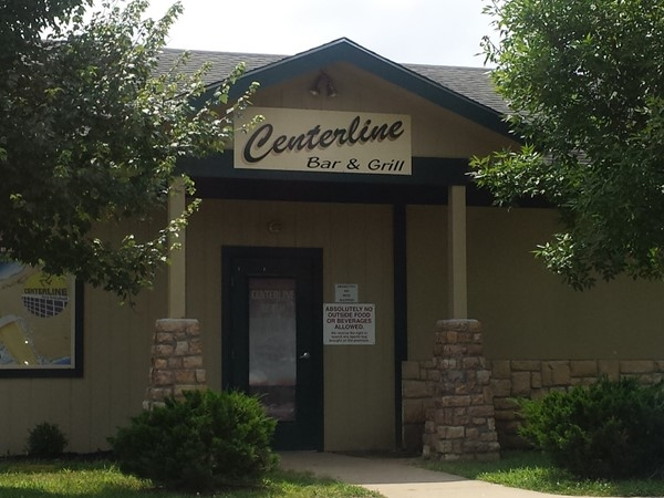 Centerline Bar & Grill at the Centerline Volleyball Complex