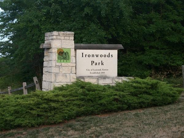 Ironwoods Park