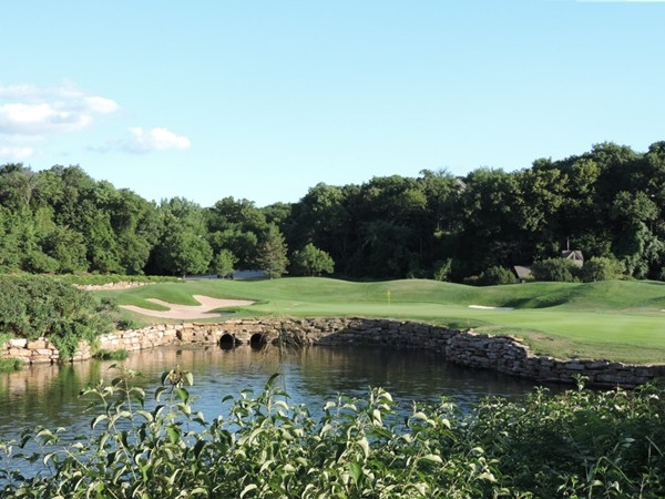 Cedar Creek Golf course, Olathe, KS