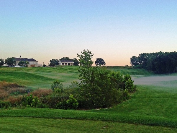Parkville is home to The Deuce, a golf club that is challenging, yet player friendly