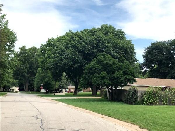 Welcome to Millcreek Woods neighborhood