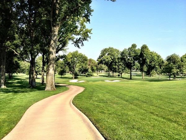 Indian Hills Country Club is a classic, traditional venue for golf with plush, tree-lined fairways