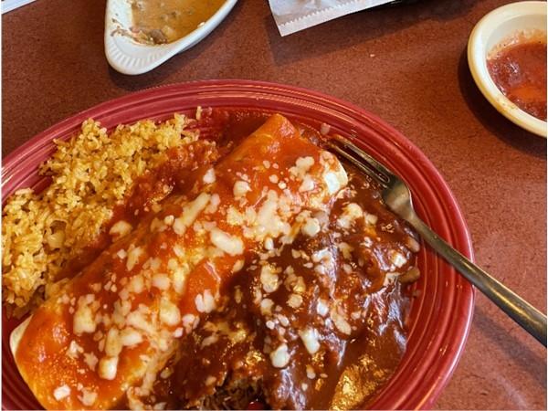 El Paisa Mexican Restaurant