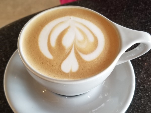Pilgrim Coffee Company, newest coffee house in Overland Park