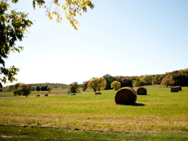 The rich, rolling hills of Platte County are a welcoming place to call home.