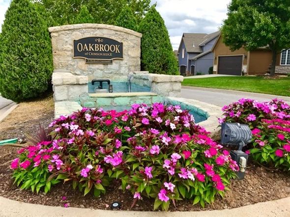Welcome to Oakbrook of Crimson Ridge