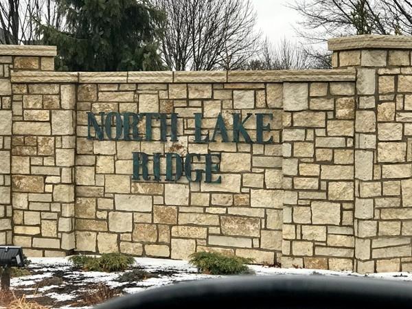 Welcome to Cedar Creek - North Lake Ridge, Olathe