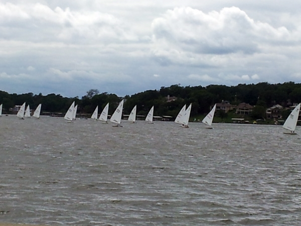 Lake Lotawana Saturday Regatta