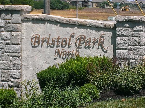 Bristol Park North