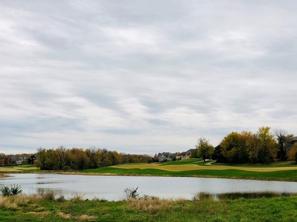 Prairie Highlands was designed with the golfer in mind