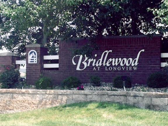 Bridlewood Subdivision