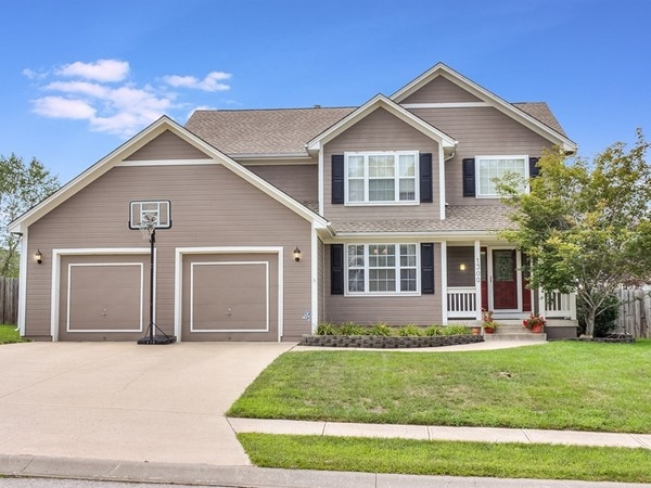 Rolling Meadows is a great place to call home