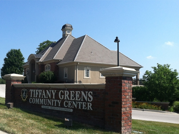 Tiffany Greens offers affordable homes in an elite golf course community.