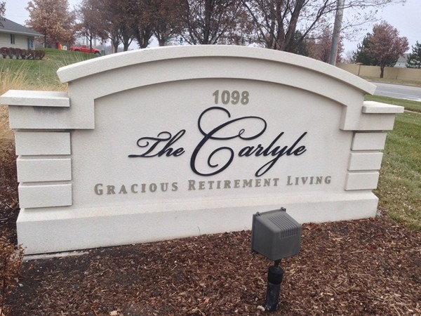 The Carlyle Retirement Community