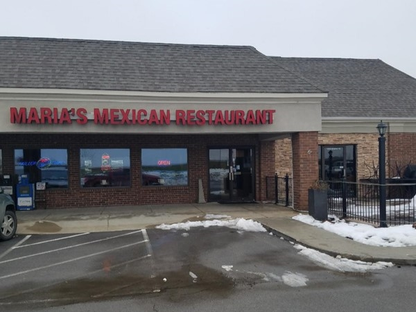 Hungry for Mexican food? Located on Branch Street in Platte City