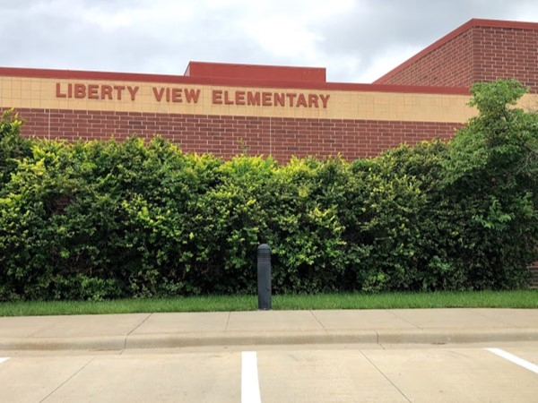 Liberty View Elementary is close to Symphony Hills