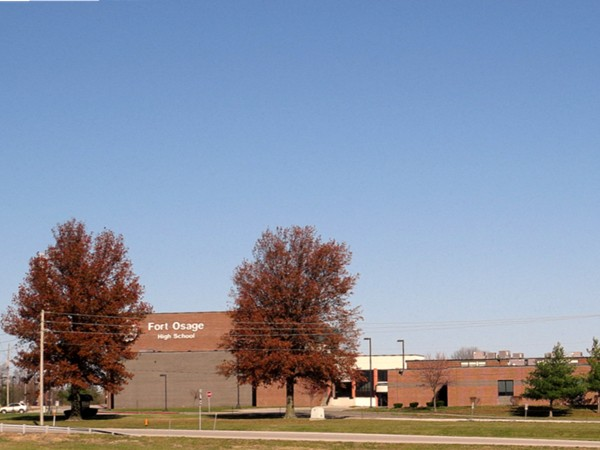 Fort Osage High School