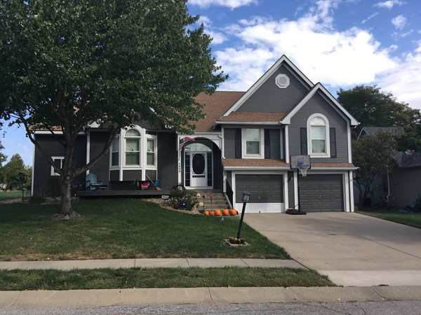 Nice home in Wellington on the Park in Leavenworth