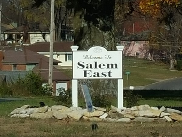 Salem East is a wonderful place to live, work and establish roots