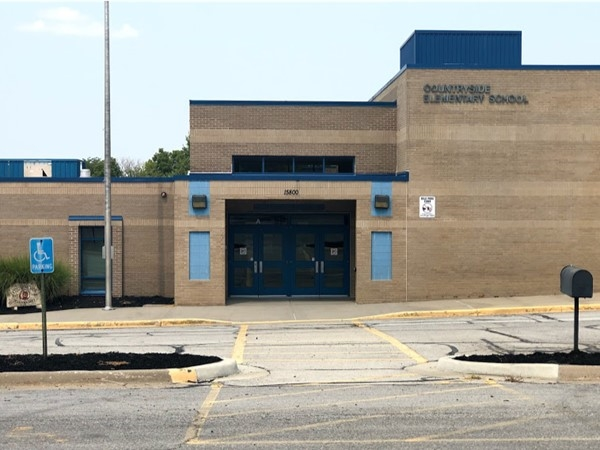 Countryside Elementary School is nearby Indian Creek North