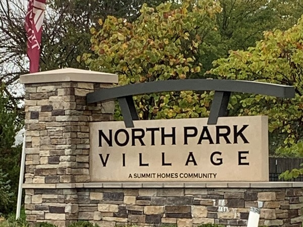 Welcome home to North Park Village