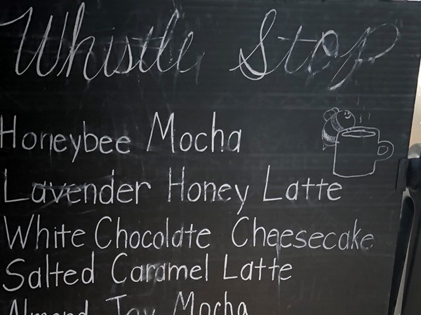 My first visit to Whistle Shop Coffee Shop was amazing!! It's a must go to