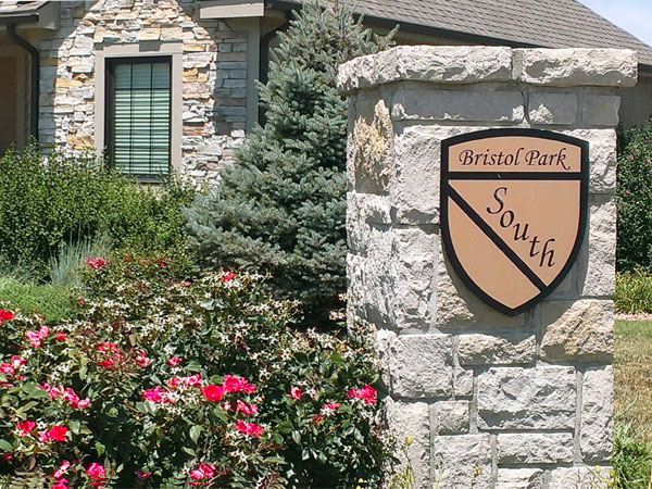 Bristol Park South Subdivision Real Estate Homes For